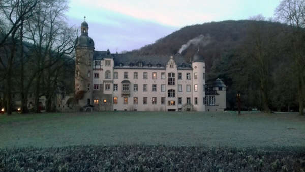 Schloss Namedy 600